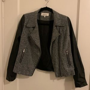 Daniel Rainn Moto Jacket